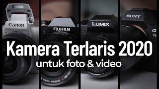 Review Sony A6400 Indonesia | Kamera Mirrorless Terbaik 2019?.
