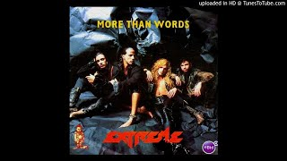 Extreme - More Than Words ( Instrumental)