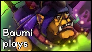 Dota 2 | RAMPAGING RAID BOSS!! | Baumi plays Alchemist