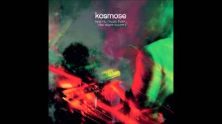 Kosmose ‎– Kosmic Music From The Black Country (The Sixth Untitled Track / B.80.3)