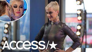 'American Idol' Contestant Calls Kiss From Katy Perry 'Uncomfortable' | Access