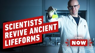 Scientists Revive 100-Million-Year-Old Lifeforms - IGN Now
