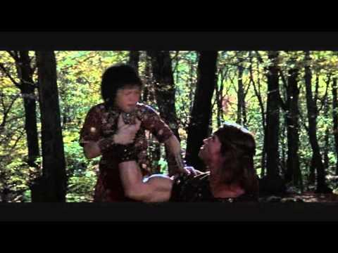 Red Sonja Redux: Kalidor vs Sonja and annoying kid