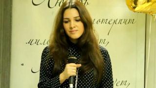 Смотреть клип Дарина Кочанжи - А Я Живу