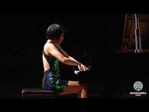 Chopin - 24 Preludes, Op.28 (Yuja Wang)