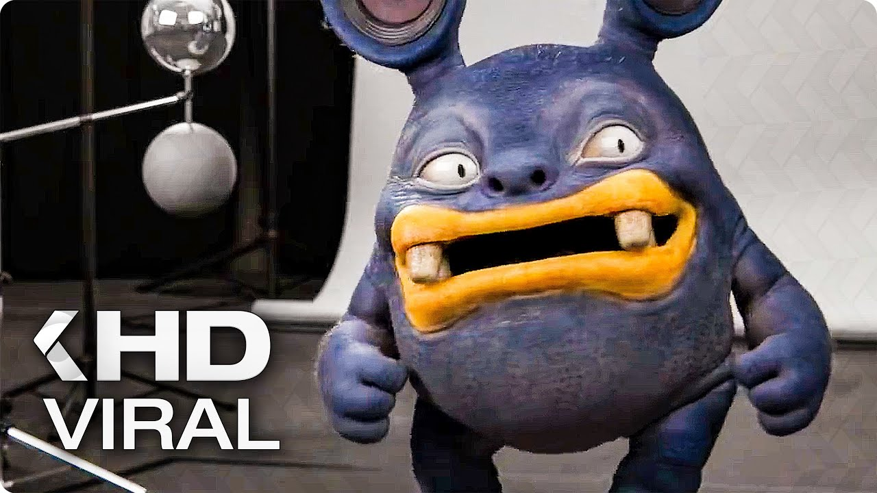 detective pikachu ditto face