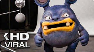 POKEMON: Detective Pikachu - Casting Pokemon's Viral Clip & Trailer (2019)