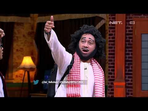 The Best Of Ini Talkshow - Wan Qodir Tersesat Bikin Semuanya Ngakak