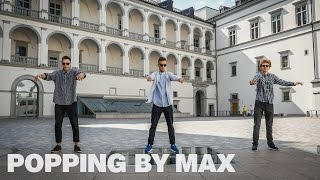 Fabolous ft. Nate Dogg - Can t Deny It (LAKIM G-Mix) choreo by Max Stroff