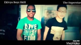 AKHAKO BATO cover video by(Eklvya Boyz Skill)
