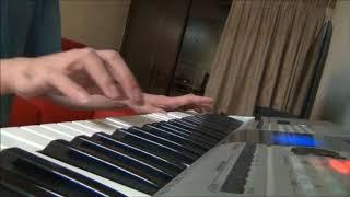 Norah Jones - Not Too Late Piano