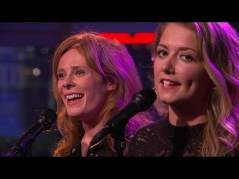 Yentl en De Boer - Totdat We Sterven - RTL LATE NIGHT