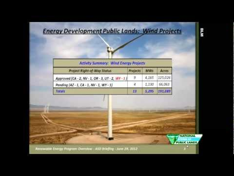 James Gazewood - Mitigating Environmental Impacts from Large-Scale Oil and Gas