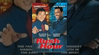 Rush Hour 3 Full Movie 2007 Youtube