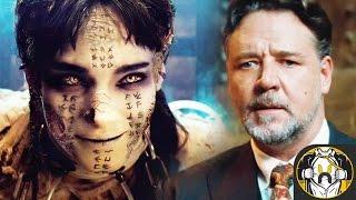 What Is Prodigium In The Mummy 2017 Dark Universe