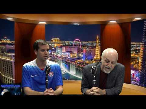 Nevada Cannabis News Hour 07-03-17