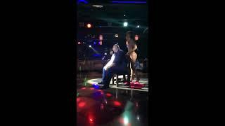 Эротическое шоу 2.09.2017