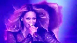 Beyoncé   Crazy In Love On The Run Tour Live 1080HD