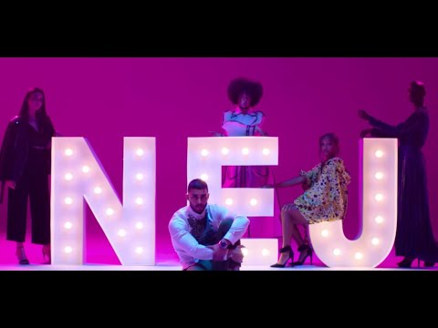 Youtube: Nej' – Romeo [Clip Officiel]