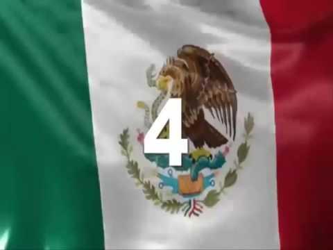 Meksika Hakkında İlginç 10 Bilgi