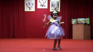 2013 Nursery Fancy Dress Competition 3