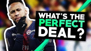 HERE'S HOW BARCA WILL SIGN FOR NEYMAR! Barcelona Transfer News | BugaLuis