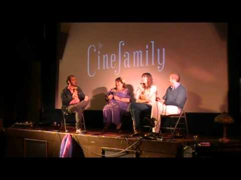 Grace of My Heart Q&A with Allison Anders & Illeana Douglas