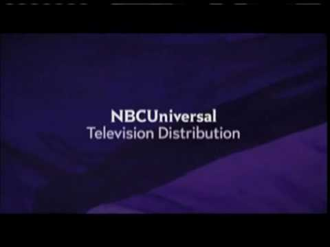 NBCUniversal Television Distribution Logo (2003-2006)