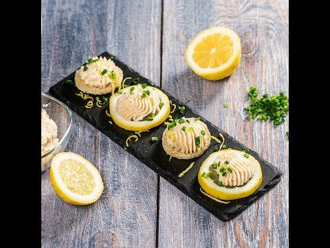 Salată de icre