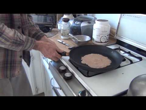 Make Your Old Teflon Pan New Again!