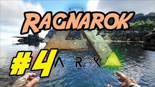 """New Friends"" - 4 - Ragnarok - ARK: Survival Evolved"