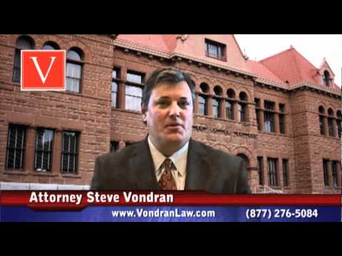 VondranLaw.com - Real Estate, Foreclosure and BK Litigation!