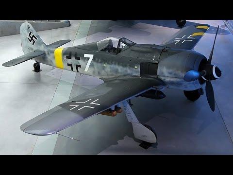 |War Thunder|►|1 000 km/h|►|Focke-Wulf Fw 190 A5/U2|