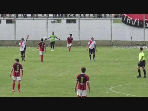 4° FINAL - MADRESELVA VS LOBOS ATHLETIC CLUB - SEGUNDO TIEMPO