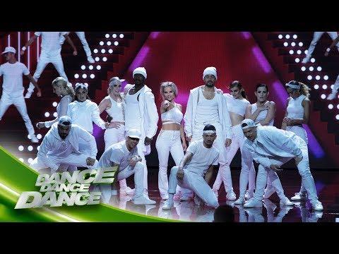 Stijn – Come On Over Show 4 | Dance Dance Dance 2017