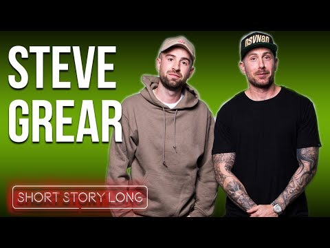 Short Story Long # 75 : Steve Grear : Reshoevn8r