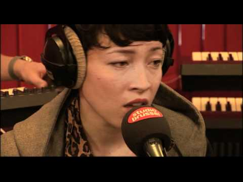 Studio Brussel: Little Dragon - Ritual Union