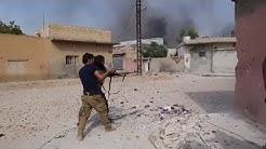 USA VERHANDELT MIT TÜRKEI: 120 Stunden Waffenruhe in Nordsyrien