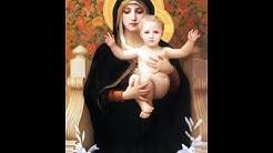 Rosary — Joyful Mysteries — Gregorian Chant