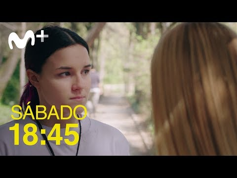 You're scaring me S2 E7 CLIP 7 | SKAM Spain from YouTube · Duration:  4 minutes 39 seconds