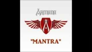 Armada - mantra