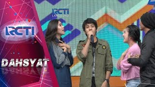 DAHSYAT - Ternyata Arbani Suka Banget Dengan Lagu Dia [17 Mei 2017]