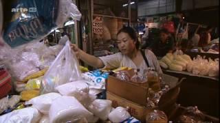360 Geo Reportage - Bangkoks krabbelnde Delikatessen [Doku HD]