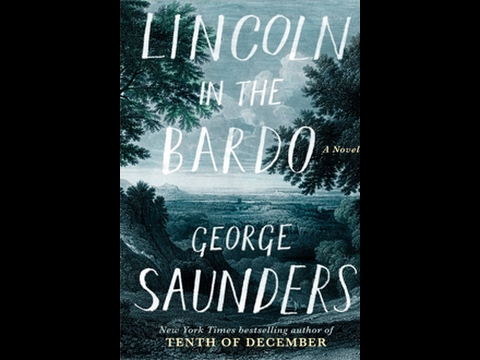 Lincoln in the Bardo, by George Saunders (MPL Book Trailer #386) Mp3