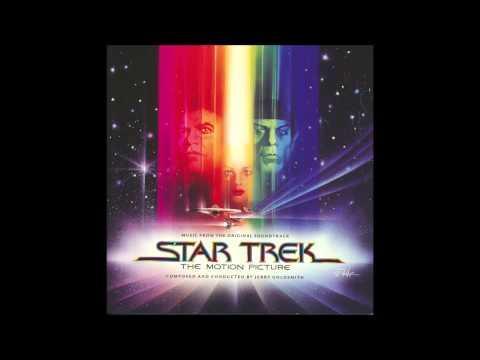 Star Trek: The Motion Picture (OST) - V'Ger Flyover