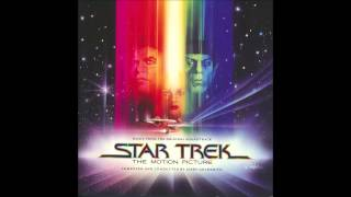 Star Trek: The Motion Picture (OST) - V