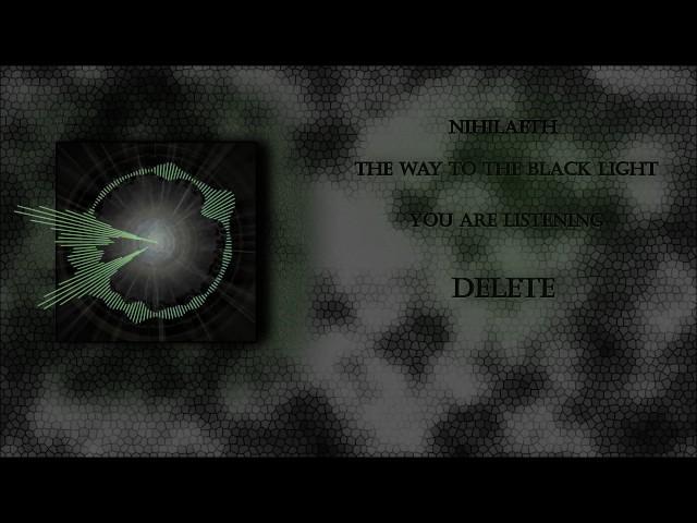 Nihilaeth - 03 - Delete (Metal Djent Electro)