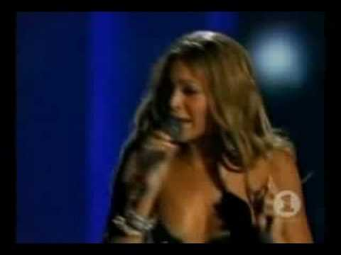Beyonce - Dangerously In Love - Live