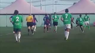 Rugby, il Corato ha la meglio sul Taranto