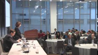 Womenomics: Why it Matters for Japan and the World: Opening Speech